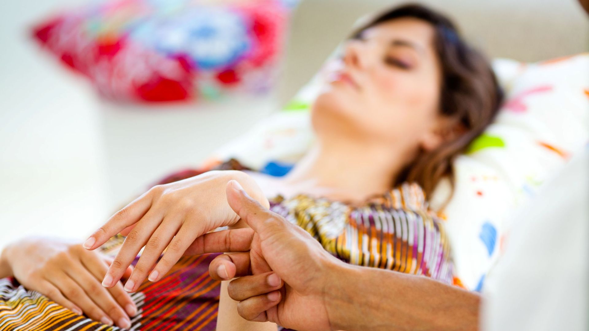 Hypnosis and Relaxation Therapies in USA